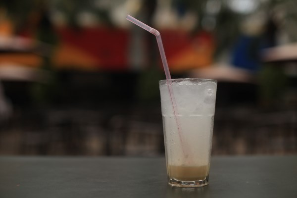 soda susu