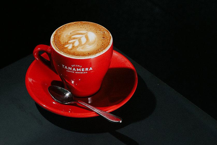 Tanamera Coffee