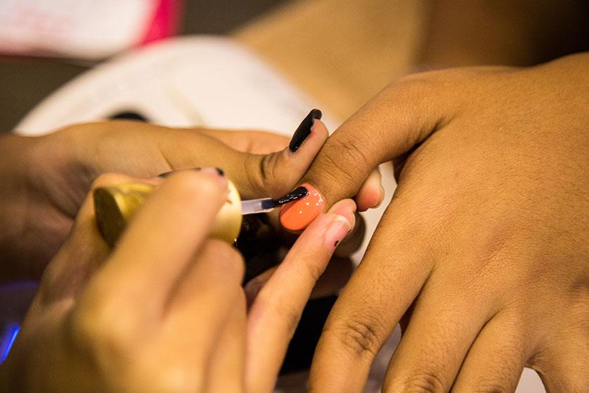 Nails Story