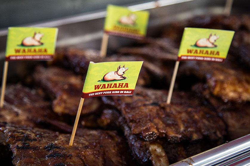 Waroeng WAHAHA