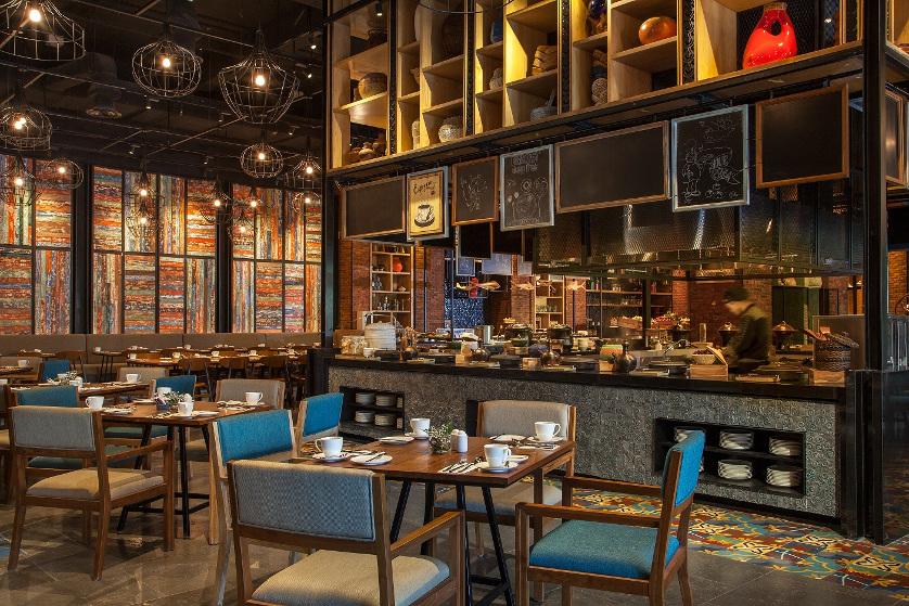 Summarecon Inaugurates The First 5 star Hotel Movenpick Resort & Spa Jimbaran Bali