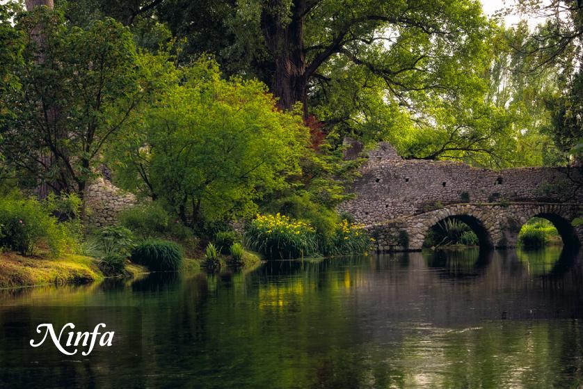 5 Taman Paling Romantis di Dunia