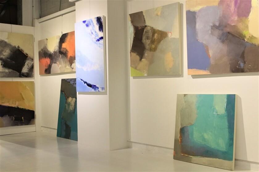 Samasta is Getting Artsy: Welcoming HP Arts Studio