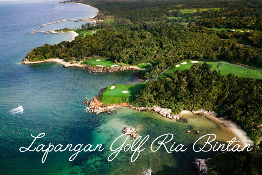 5 Destinasi Wisata Crazy Rich Asian di Indonesia