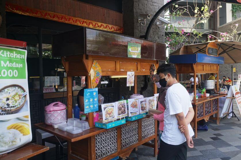 Samasta Weekend Market & Influencer Pre-loved Baazar