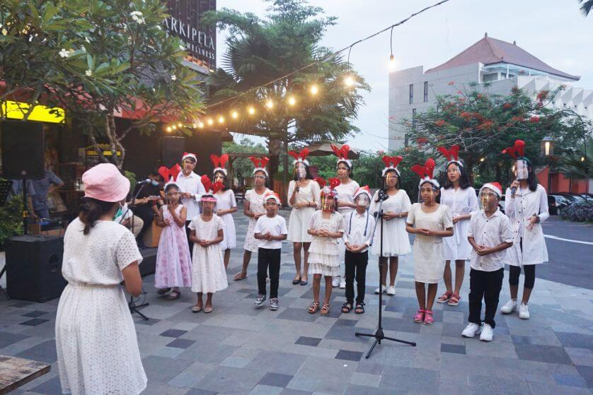 Samasta Flea Weekend Special Christmas & Festive Season