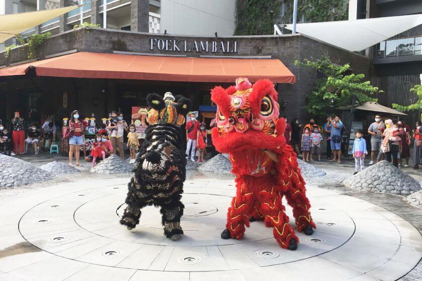 Samasta Flea Weekend Market Oriental Love