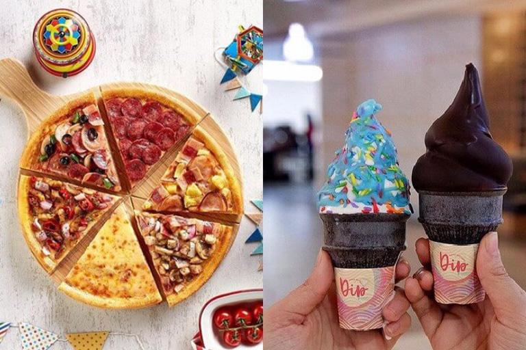 2 Destinasi Snack Baru di Summarecon Mall Bekasi