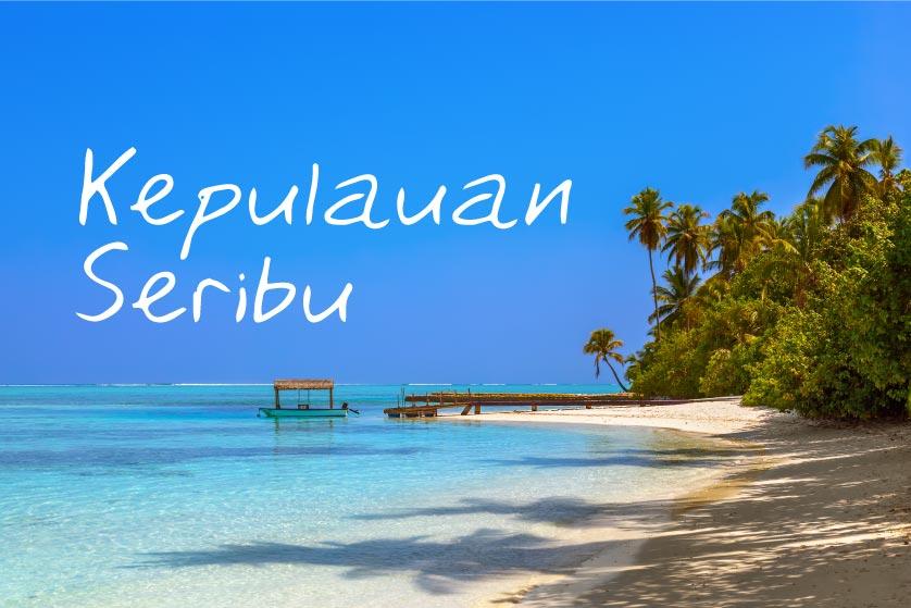 Hasil gambar untuk 5. Kepulauan Seribu