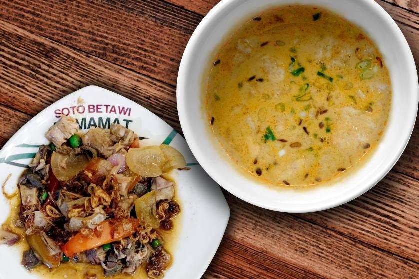 6 Tempat Makan Soto dan Sop Enak di Mal Kelapa Gading