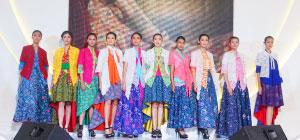 Ajang Pesona Batik di Mal Kelapa Gading
