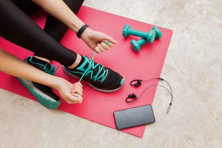 7 Alat Olahraga Untuk Di Rumah Biar Kamu Nggak Rebahan Terus