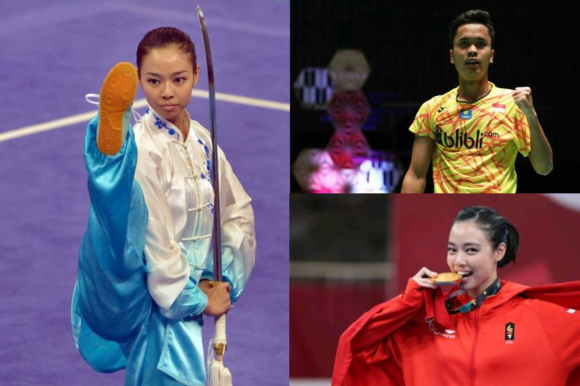 Asian Games 2018  Nilai sejarah Berharga Bagi Indonesia