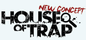 Berpetualang di New Concept House of Trap