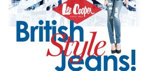 British Style Jeans