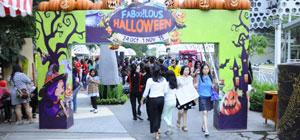 Faboo!lous Halloween