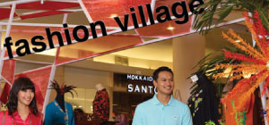 Fashion Village 2015