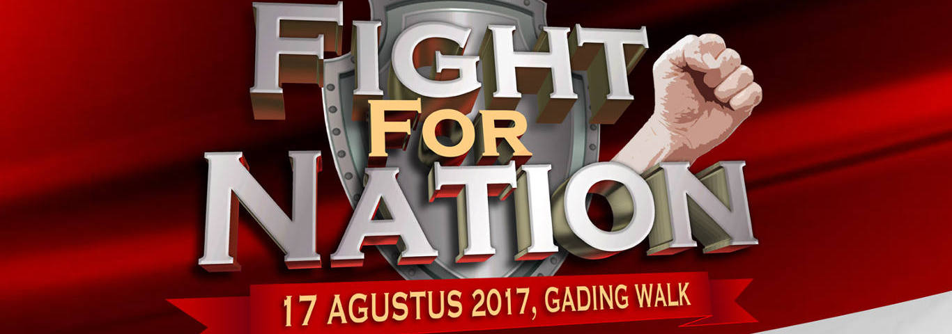 Fight For Nation 2017
