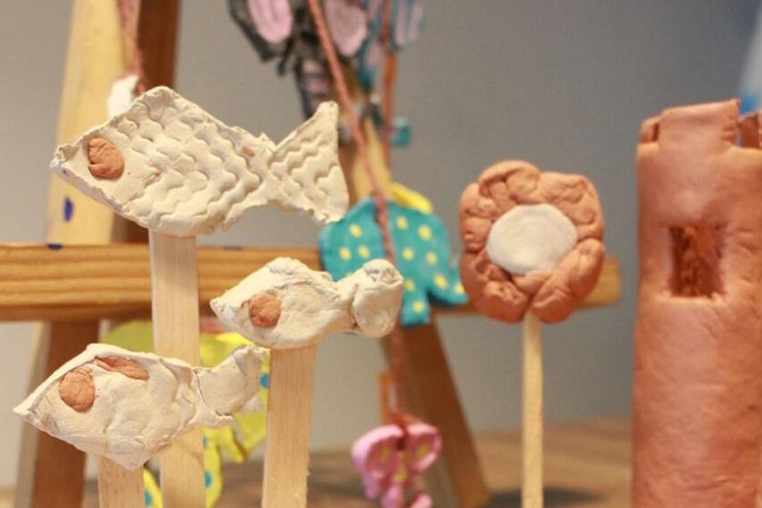 Ganara Art Studio Introduces Fun Art Class at Samasta Bali