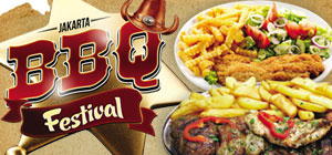 Jakarta BBQ Festival