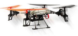 5 Jenis Drone untuk Pemula