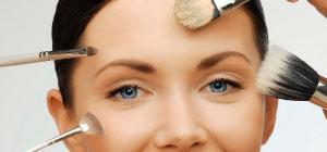 Kesalahan Menggunakan Makeup