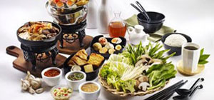 5 Makanan Penghangat Badan di Musim Hujan