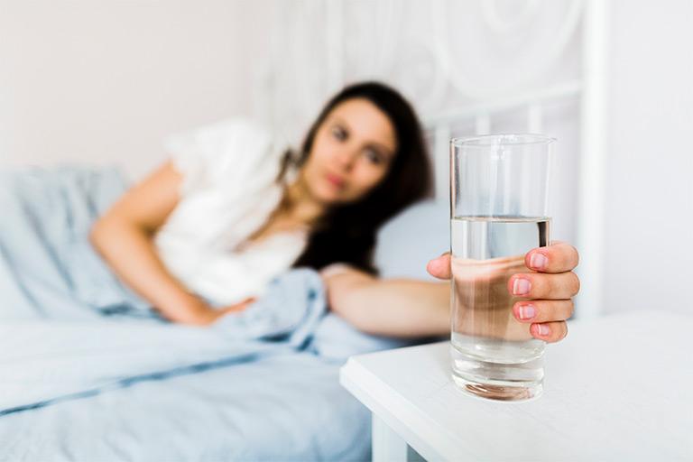 Manfaat Minum Air Putih Setelah Bangun Tidur Di Pagi Hari