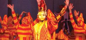 Mat Gading - Gading Nite Carnival Icon