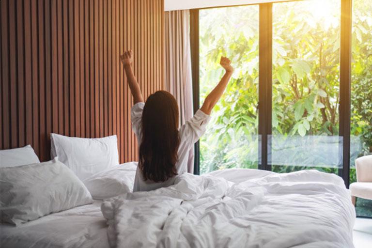 Mau Ngalahin Jam Alarm? Inilah 5 Tips Jadi Morning Person