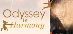 Odyssey In Harmony Gading Nite Carnival 2015