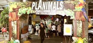 Plants & Animals Expo 2016