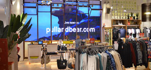 Pull & Bear The New Concept