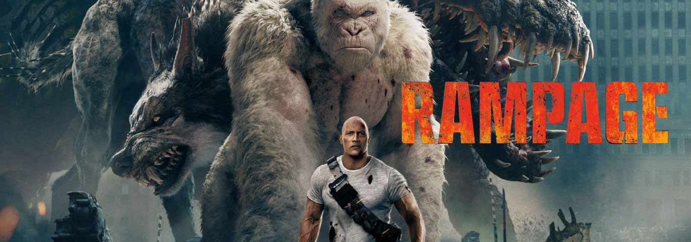 RAMPAGE