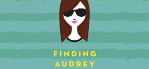 Review Buku Finding Audrey