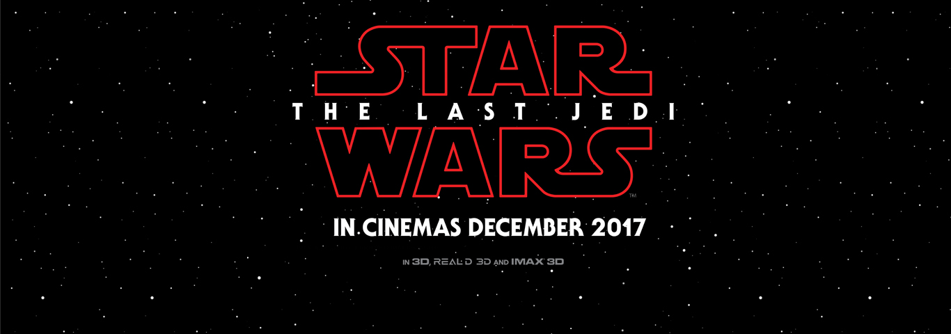 STAR WARS: THE LAST JEDI Christmas Event
