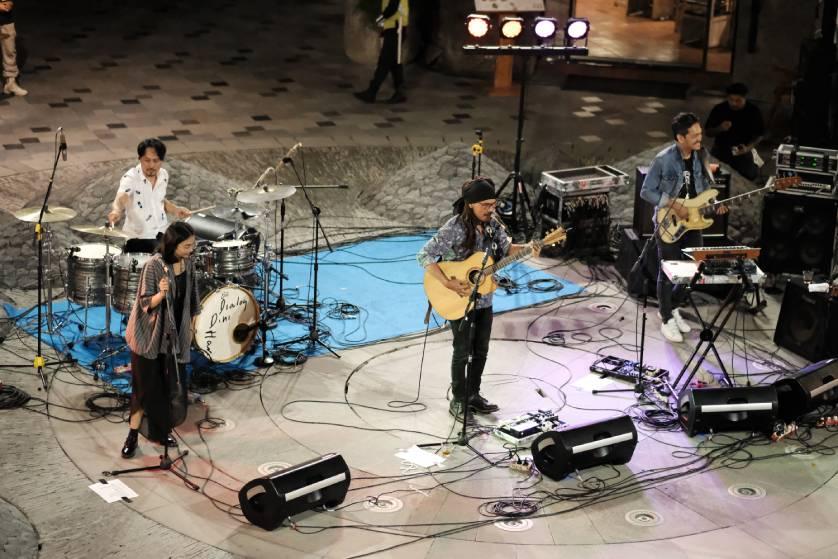 Samasta Music Festival Special 3rd Samasta Anniversary