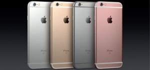 iPhone 6s dan 6s Plus usung Teknologi 3D Touch