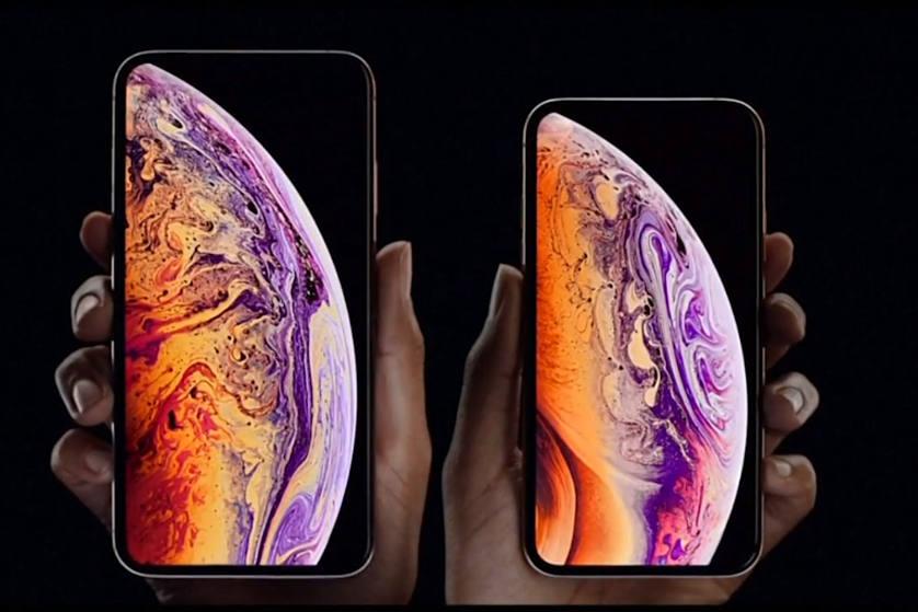 Apple Resmi Rilis iPhone XS dan iPhone XS Max