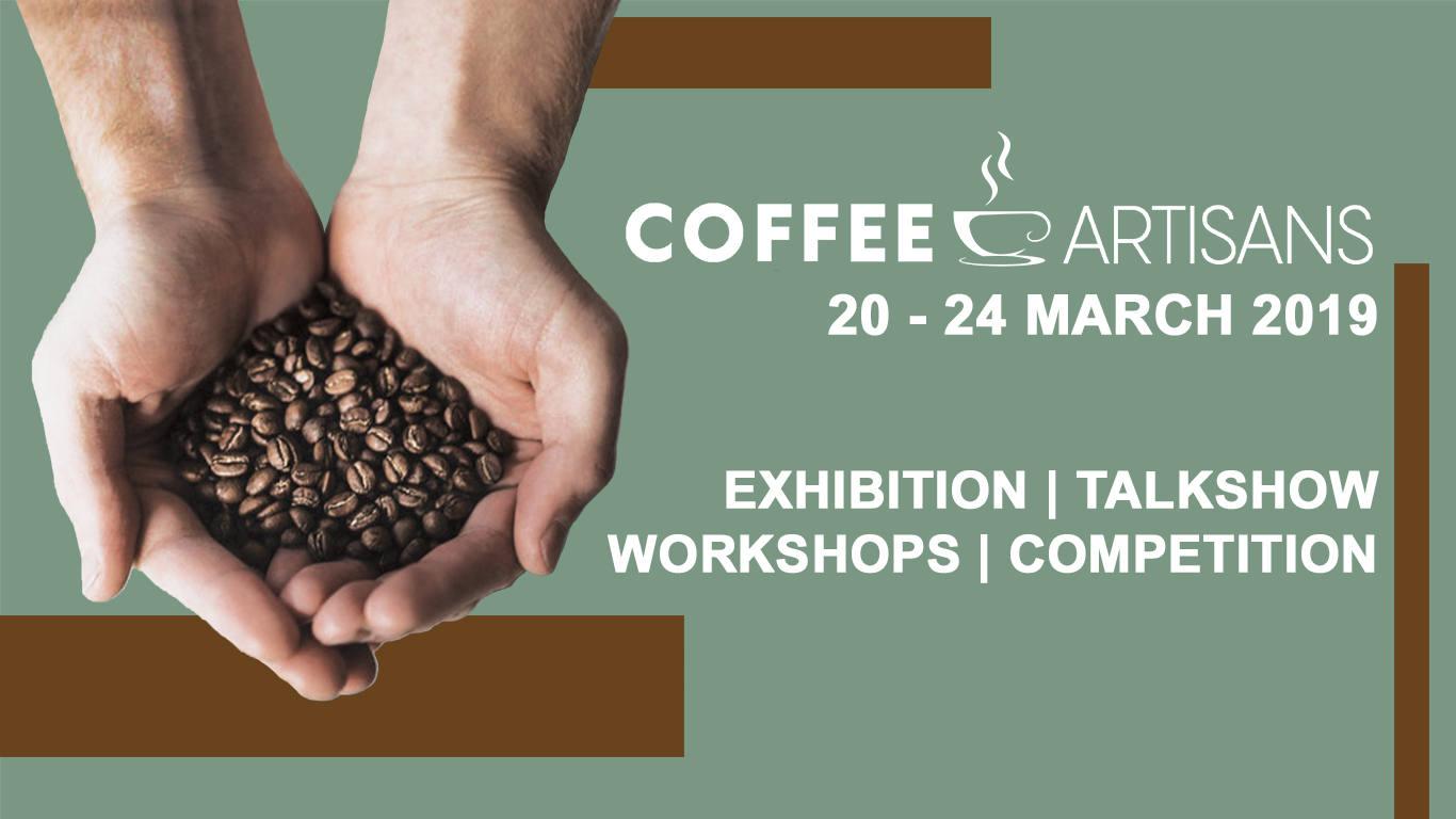 Coffee & Artisans
