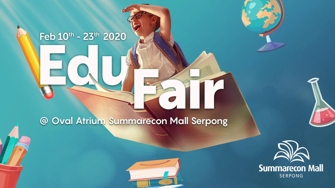 EduFair 2020
