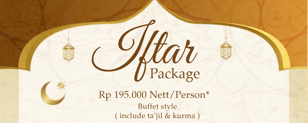 Iftar Package