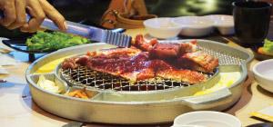 BBQ Asli Korea Hadir di Kelapa Gading