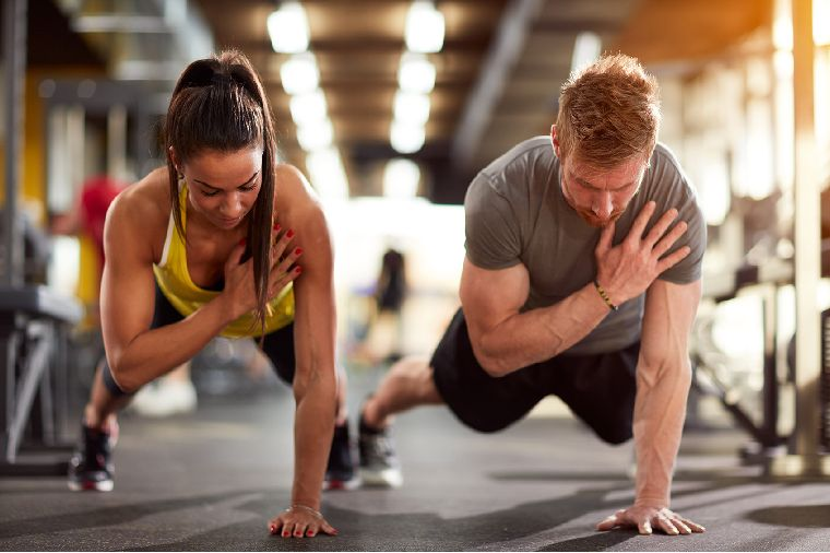 Tips Olahraga di Fitness Center untuk Pemula
