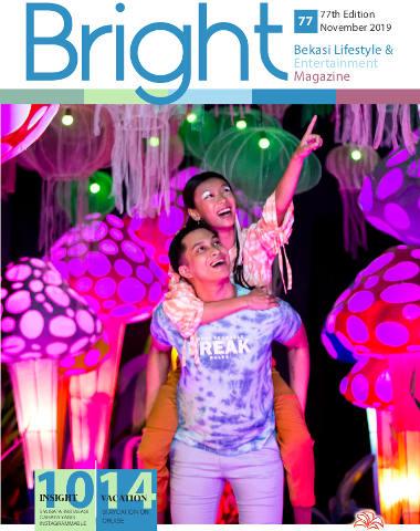 Bright Nov 2019
