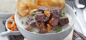 Citarasa Kuliner Ala Betawi