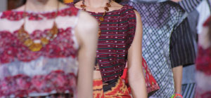 Dedikasi Budaya Dalam Fashion Festival