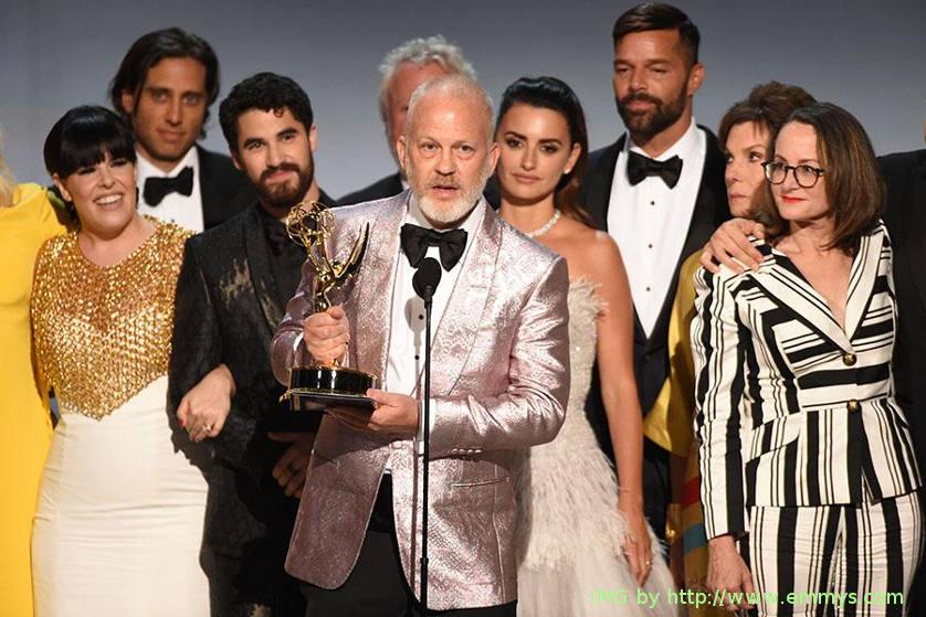 Emmy Awards 2018 Telah Dihelat, Inilah Daftar Lengkap Pemenang