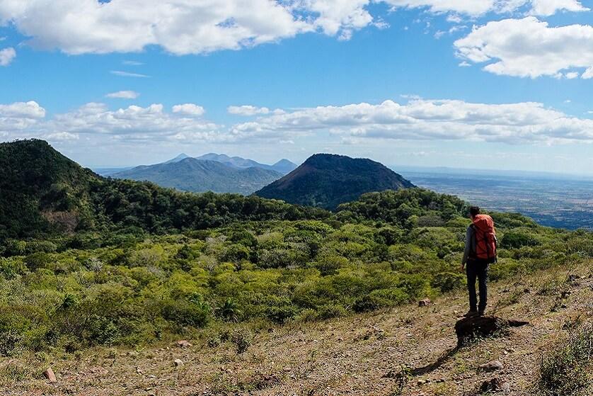 Habiskan Waktu di Nikaragua ala Backpacker