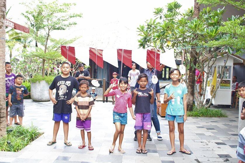 Indonesia 73 Years Free!
